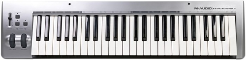 Midi клавиатура M-Audio Keystation 49es