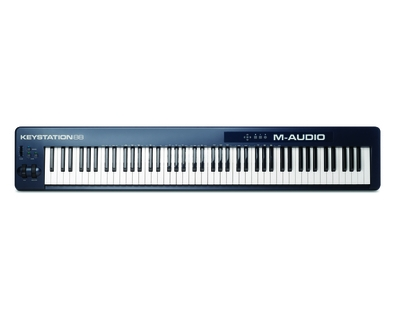 Midi клавиатура M-Audio Keystation 88 II