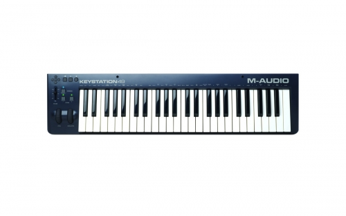 Midi клавиатура M-Audio Keystation 49 II