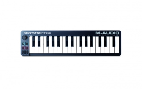 Midi клавиатура M-Audio Keystation Mini 32 II