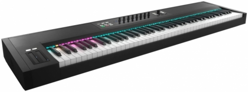 Midi клавиатура Native Instruments Komplete Kontrol S88